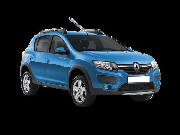 Кредит на Renault Sandero Stepway от 3,9%: Рено Сандеро Стэпвэй в кредит - КУПИТЬ-АВТО, Пятигорск.